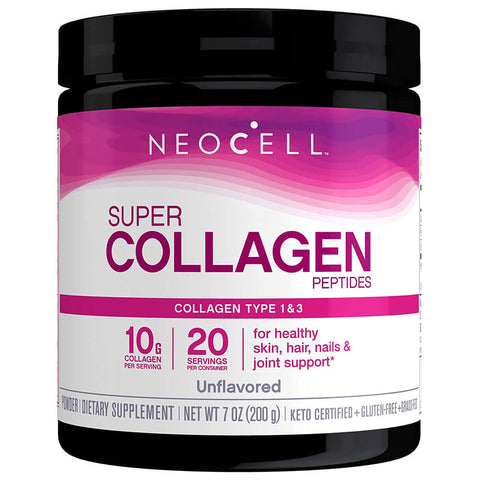 NeoCell Super Collagen Powder (7 oz)