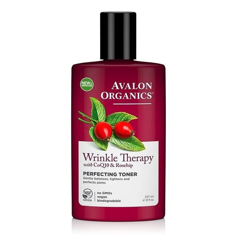 Avalon CoQ10 Perfecting Toner (8 oz)