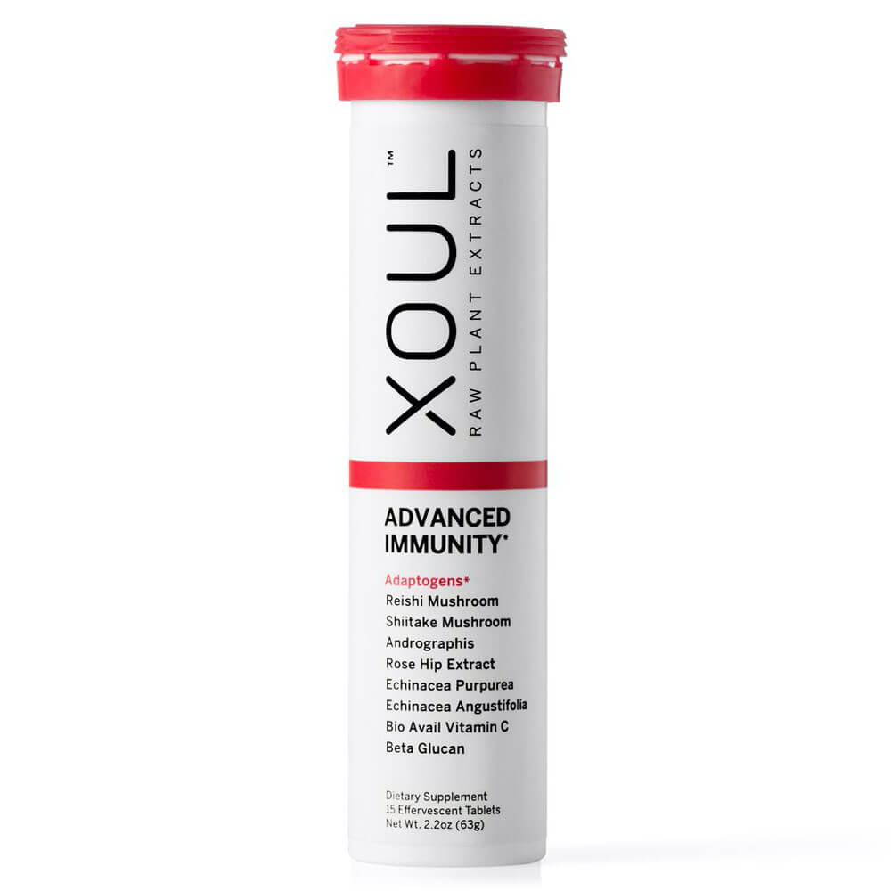 Xoul Advanced Immunity (15 tablets)