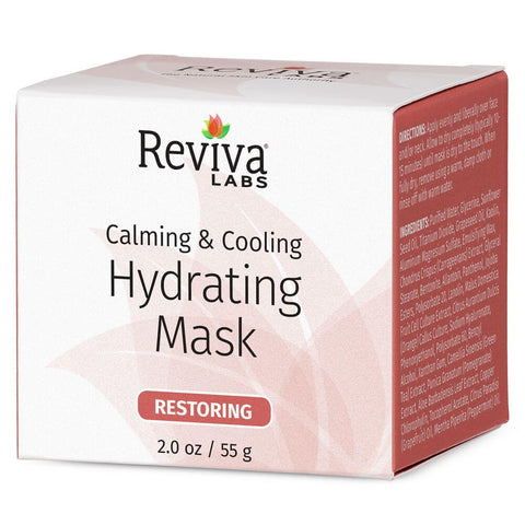 Reviva Labs Hydrating Mask (2 oz)
