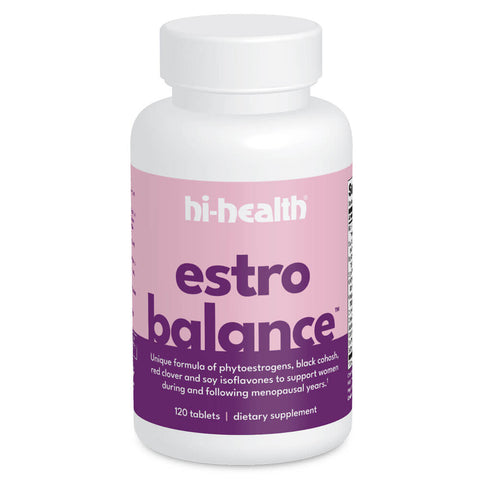 Optim Nutrition Estro Balance (120 tablets)