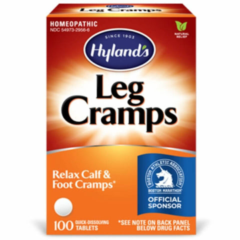 Hyland's Leg Cramps (100 tablets)
