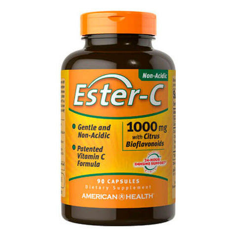 American Health Ester-C with Citrus Bioflavonoids 1000mg