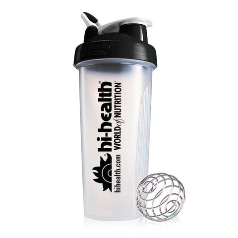 Hi-Health Blender Bottle Shaker Cup (28 oz)