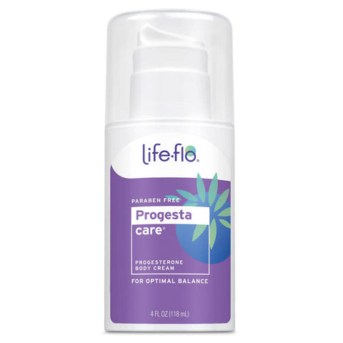 Life-flo Progesta-Care (4 oz)