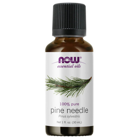 NOW Essential Oils Pine Needle Oil (1 fl oz)