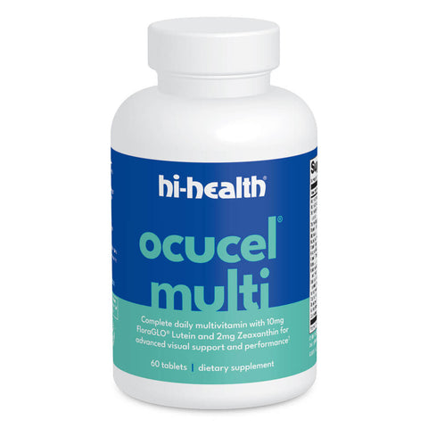 Hi-Health Ocucel Multi (60 tablets)