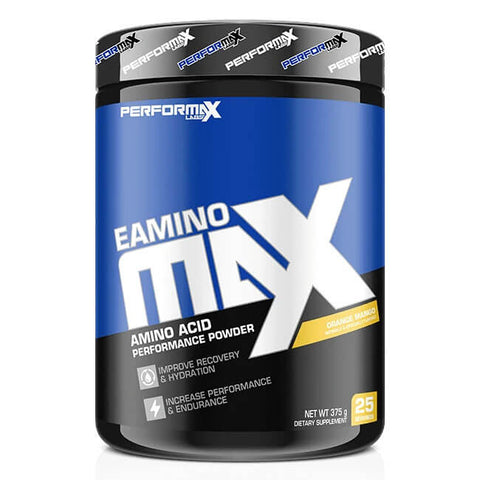 Performax Labs EAminoMax - Orange Mango (494g)