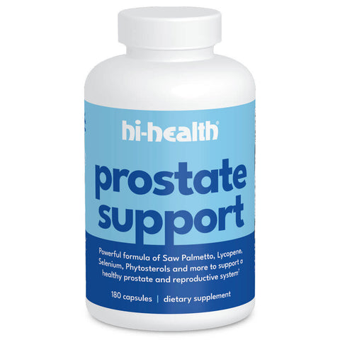Optim Nutrition Prostate Support Formula (180 capsules)