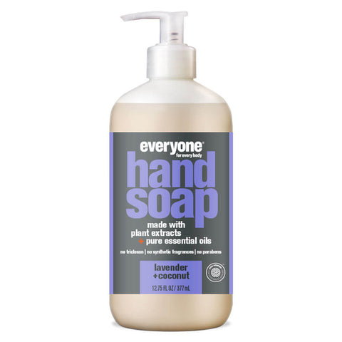 Everyone by EO Hand Soap - Lavender + Coconut (12.75 fl oz)