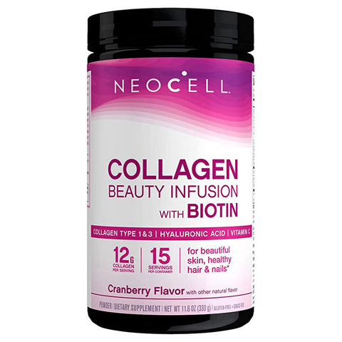 NeoCell Beauty Infusion Collagen (30 servings)