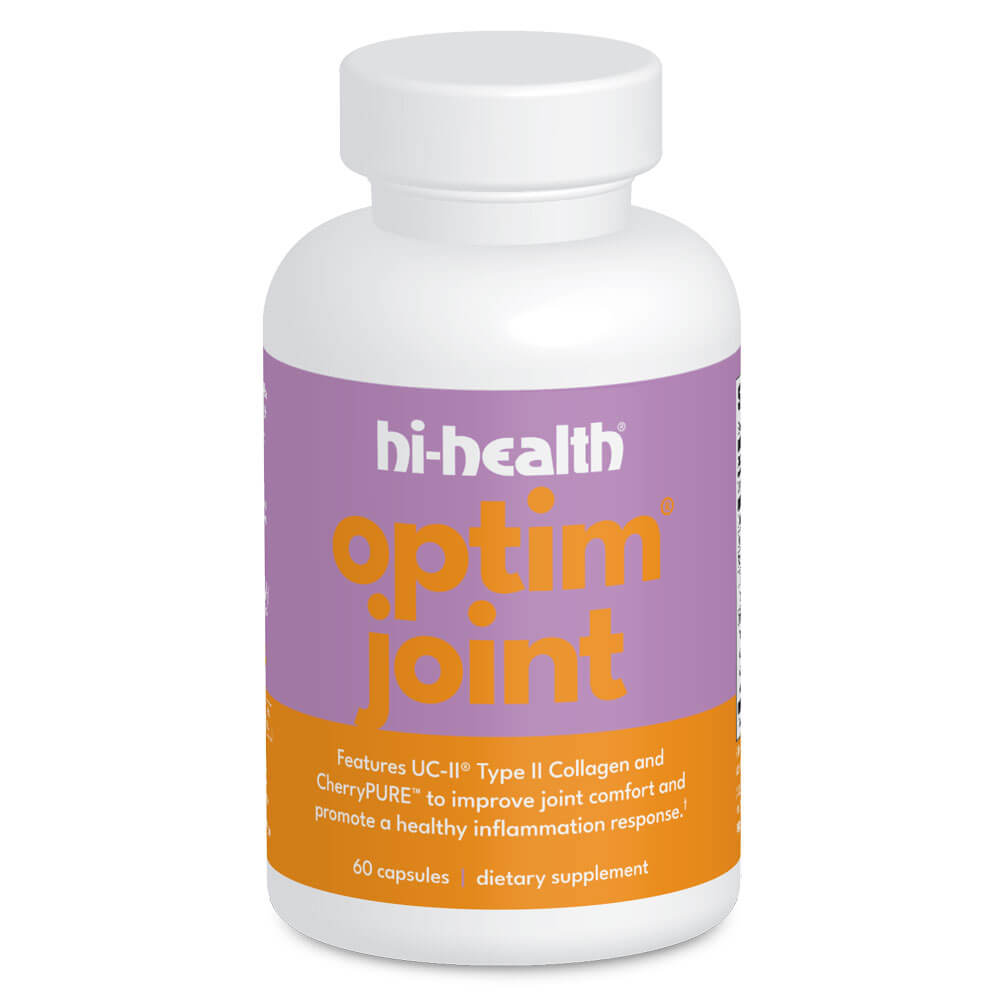 Hi-Health Optim Joint (60 capsules)