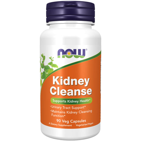 NOW Kidney Cleanse (90 capsules)