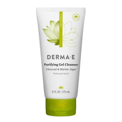 Derma E Purifying Gel Cleanser (6 fl oz)