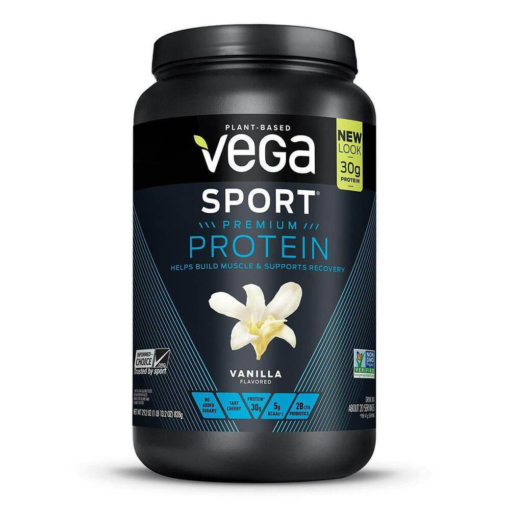 Vega Sport Performance Protein (20 servings)
