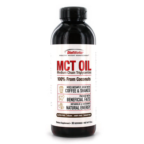 Windmill DietWorks MCT Oil (16 fl oz)