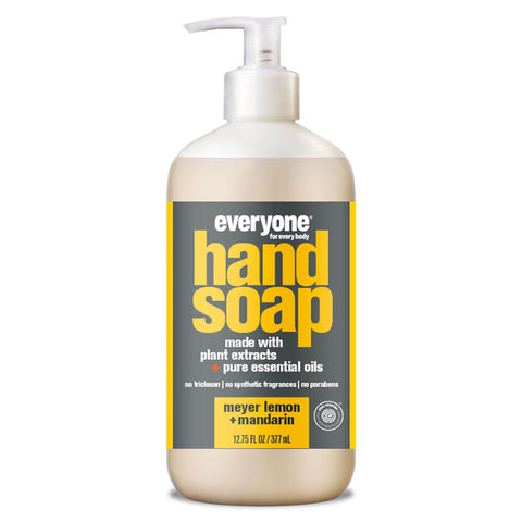 Everyone by EO Hand Soap - Meyer Lemon + Mandarin (12.75 fl oz)