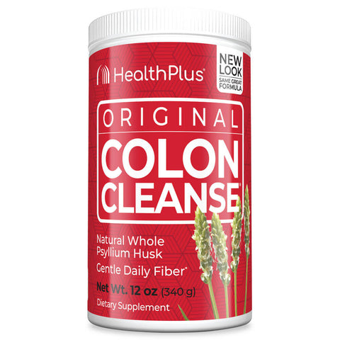 Health Plus Colon Cleanse (12 oz)