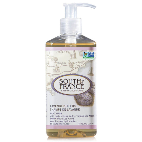 South of France Hand Wash - Lavender Fields (8 fl oz)