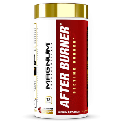 Magnum After Burner (72 capsules)