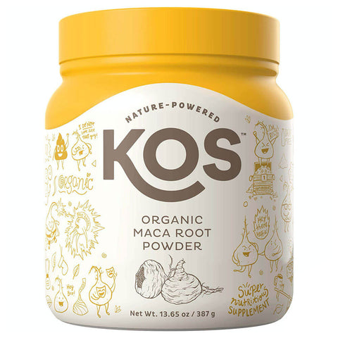 KOS Organic Maca Root Powder (13.65 oz)