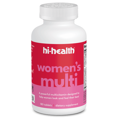 Hi-Health Women's Multi (180 tablets)