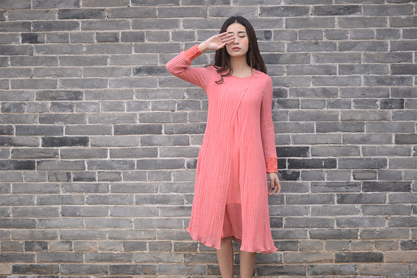 women's cusual dress