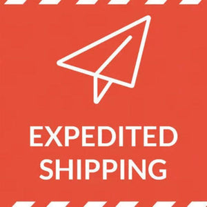 fast shipping, Expedited Shipping - Need it Fast? Purchase this listing with your Order