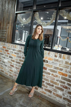 Load image into Gallery viewer, linen women dress