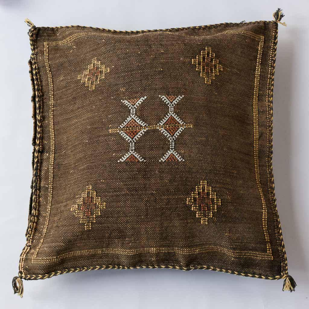 Berber Cushion - Cushions uk