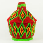Colorful Pot Plants - Berber Pot