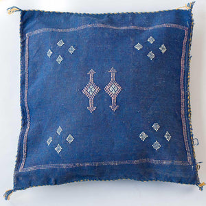 Cushion Blue - Cushion 45 x 45