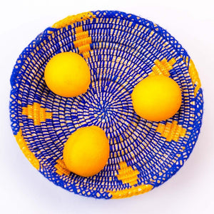 Decorative Basket to Hang on Wall