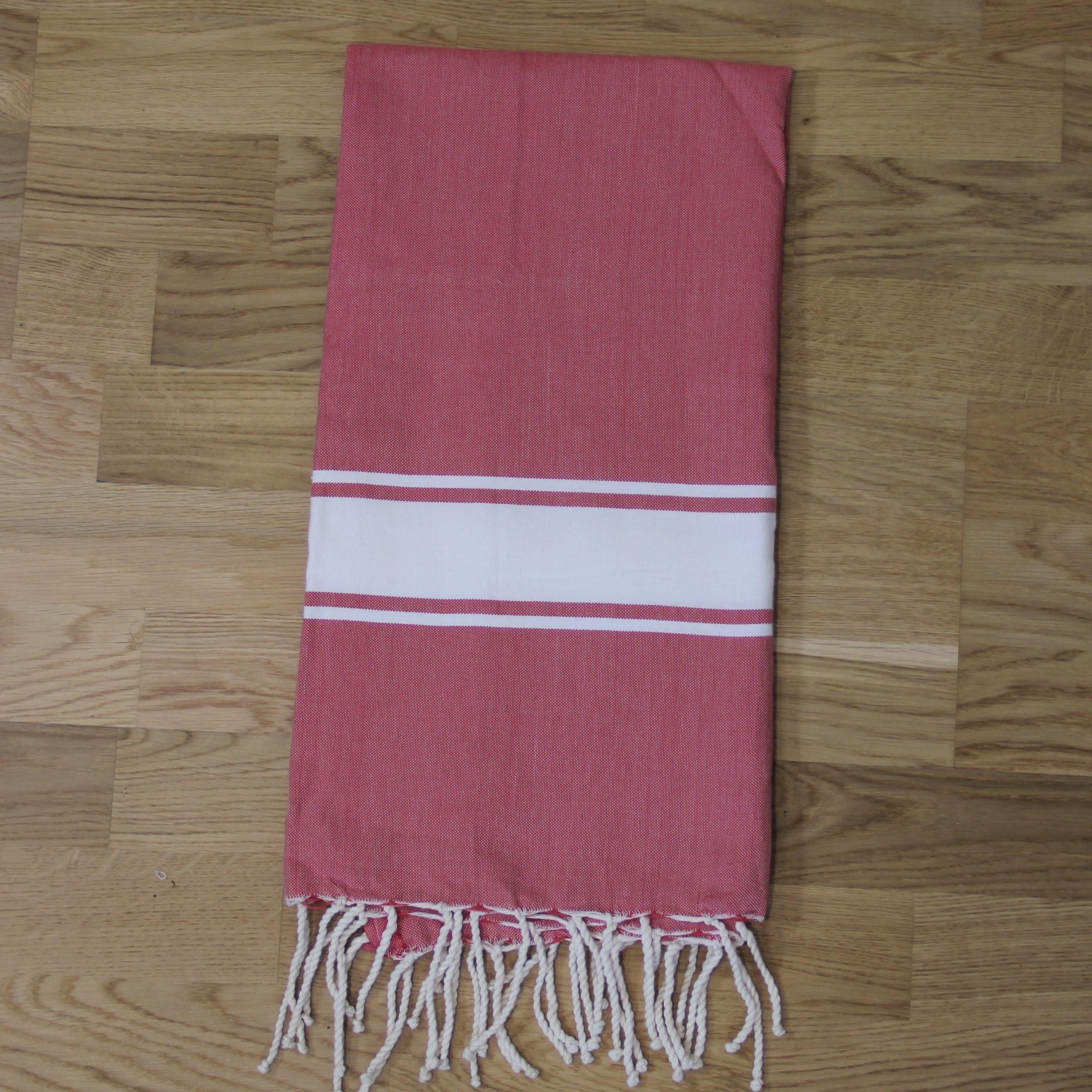 Hamman/ beach Towel- Pink