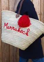 French Basket - French Shopping Marrackech