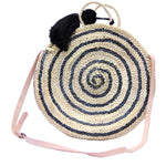 Woven Bag - Handbag Design