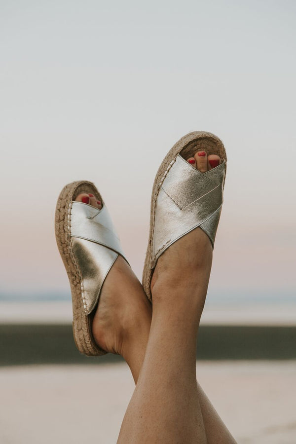 Free People Tuscan Slip On Espadrille
