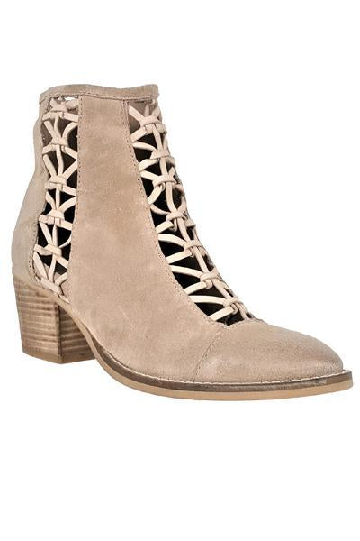 Rebels Gelsey Bootie