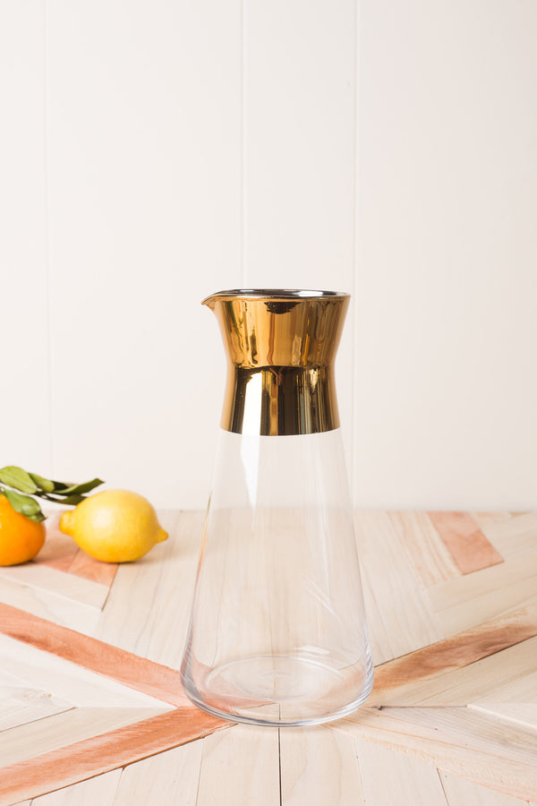 Roost Band Carafe