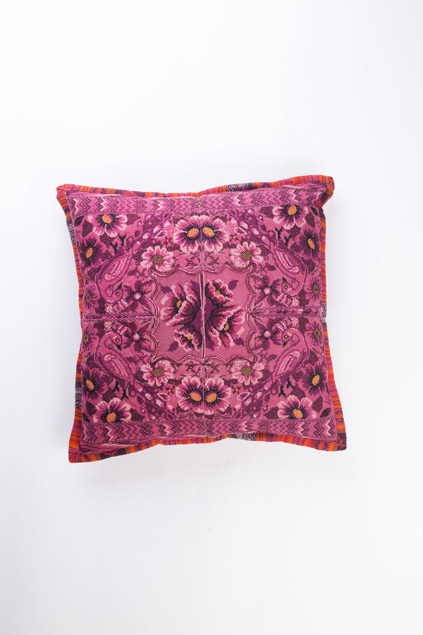Vintage Hupil PIllow