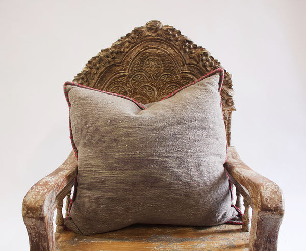 Couture Culture Grey Cushion