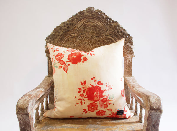 Kathe Fraga Love Pillow