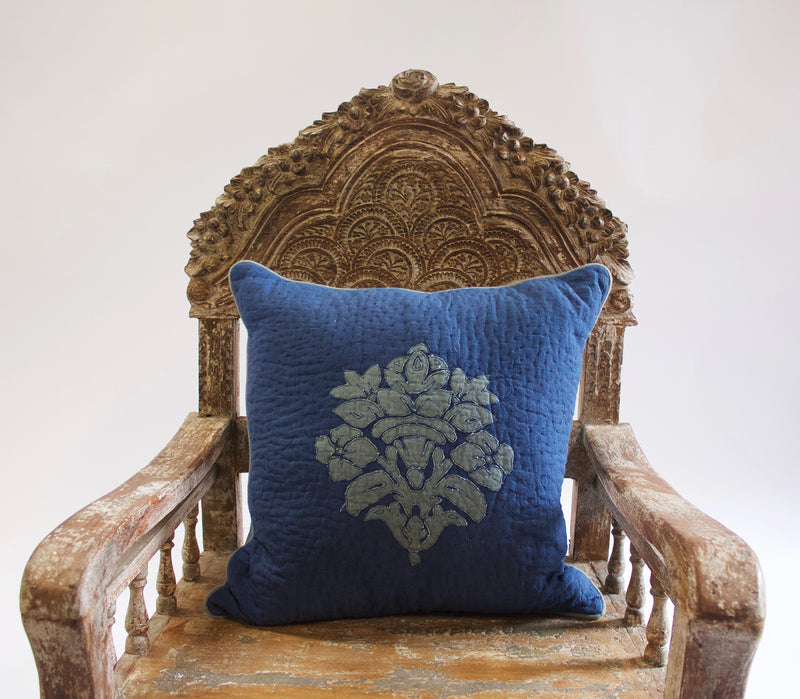 Couture Culture Coronation Pillow