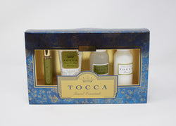 Tocca Candle Florence Travel Set