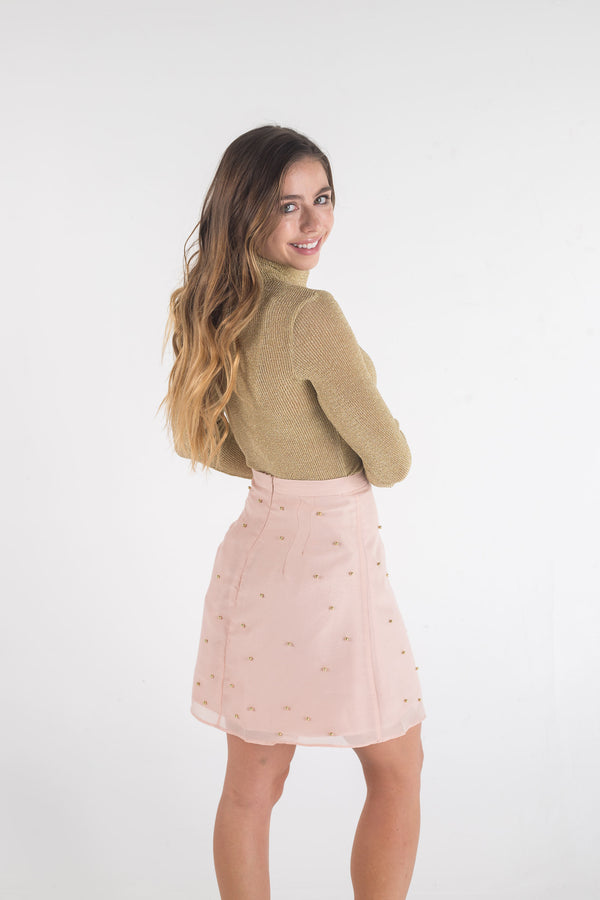 Keepsake Call Skirt