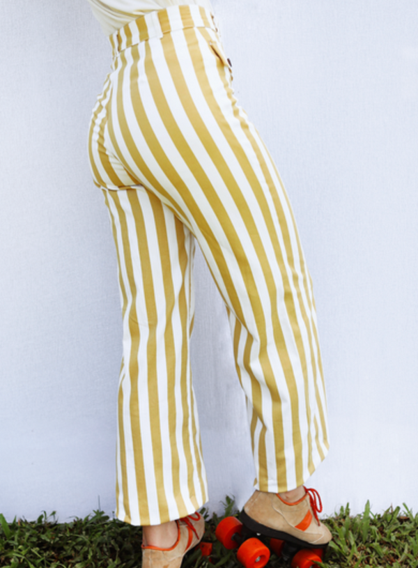 Sugarhigh Lovestoned Woody Pant