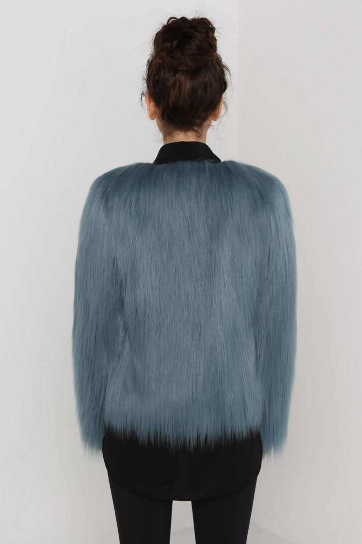 Unreal Fur Dream Jacket