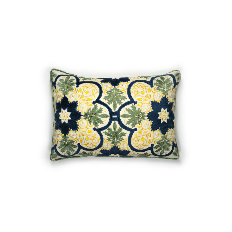 Couture Culture The Ariella Pillow