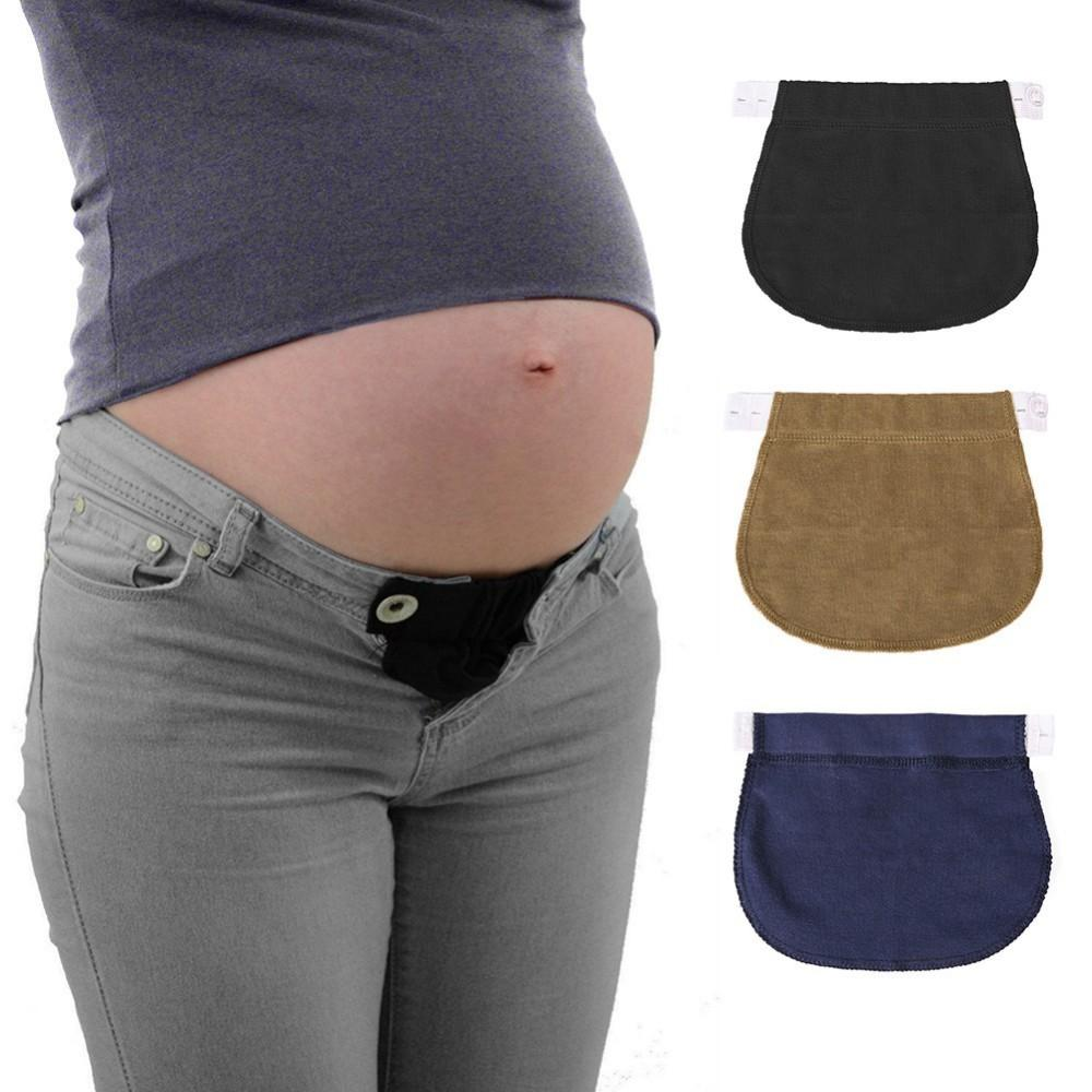 1Pc Pregnancy Waistband Extender