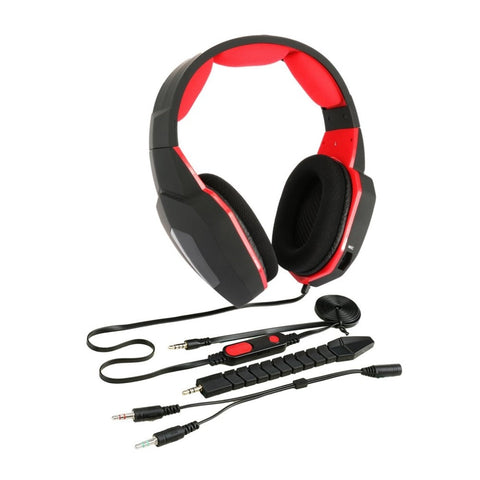 Professional High Sensitivity Stereo Bass Gaming Headphone